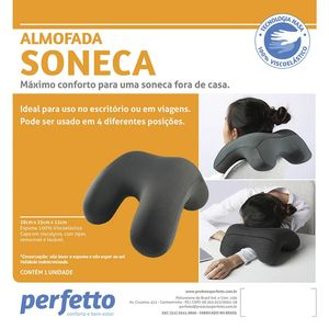 Almofada-Soneca