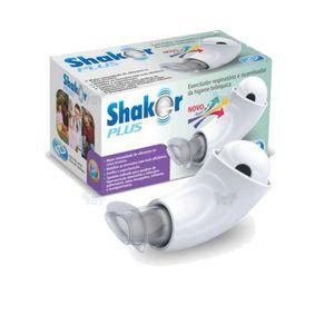 shaker-plus